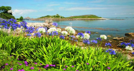 Isles of Scilly