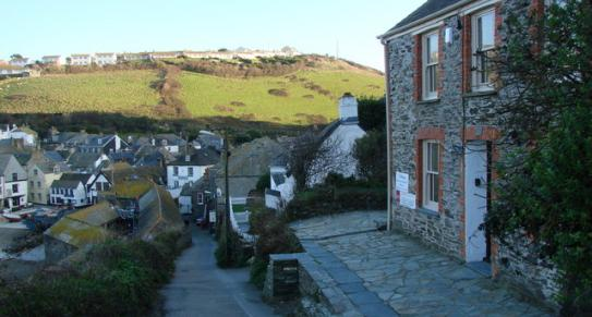 Port Isaac | North Cornwall | Doc Martin | CCL