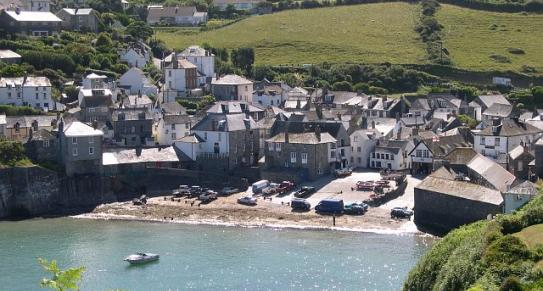 Port Isaac | North Cornwall CCL