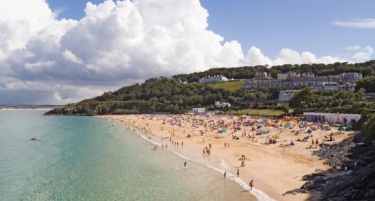 Porthminster Beach | St Ives | Cornwall