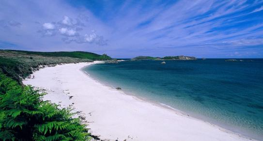 St Martins | Isles of Scilly