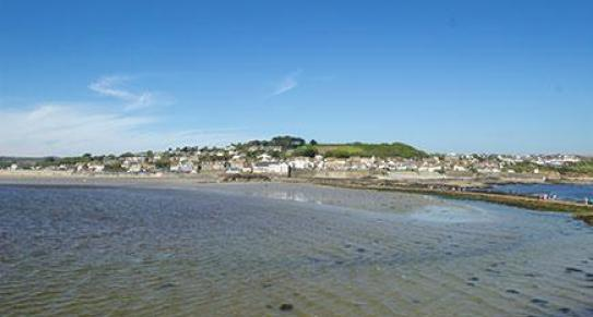 Marazion | West Cornwall