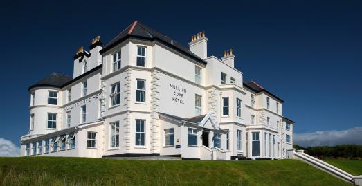 Hotels in Cornwall | Mullion Cove Hotel | The Lizard