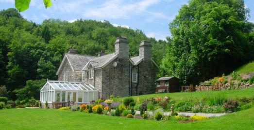 Polraen Country House | Looe | Cornwall