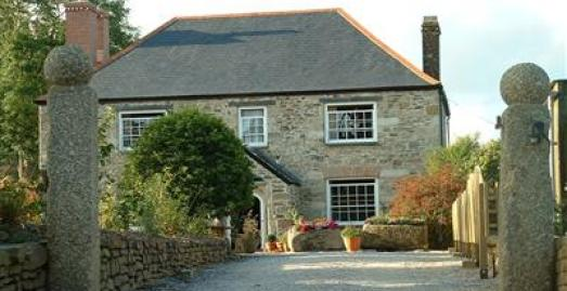 Great Pelean Farm B&B | St Austell area | Cornwall