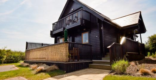 Luxury Self Catering Cornwall | Gwel an Mor | Portreath