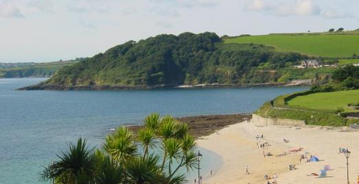 Self Catering in Falmouth Cornwall | Anchorage Apartments