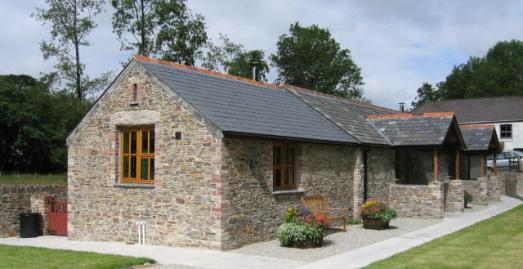 Berrio Mill Holiday Cottages in Cornwall | Callington