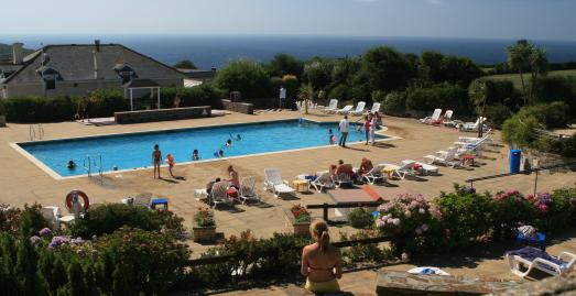 Cornwall holiday park | Seaview International Holiday Park