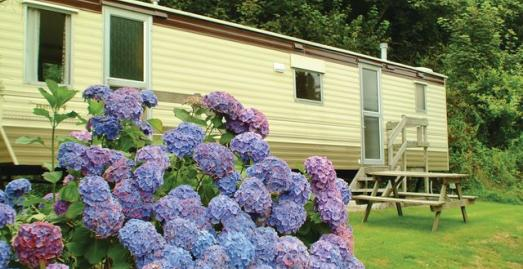 Sun Valley Holiday Park | St Austell | Cornwall