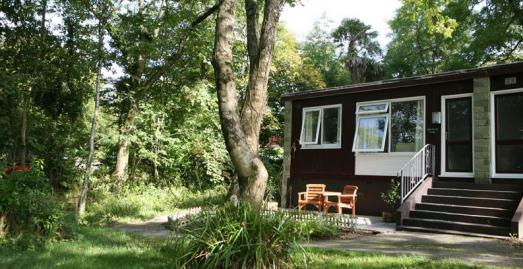 Woodland Lodge @ Kilkhampton, Near Bude