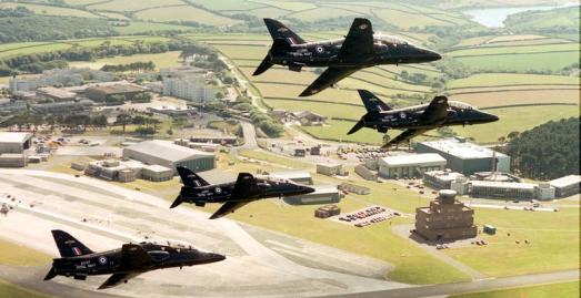 What's on in Cornwall | Events | RNAS Culdrose Air Day 2014 | Helston | Cornwall