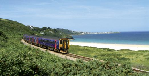 St Ives branch line c imagerail.co.uk