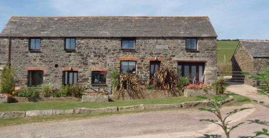 Cottages in Cornwall | Trentinney Farm | Port Isaac