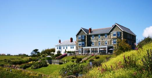 Housel Bay Hotel | The Lizard | Cornwall