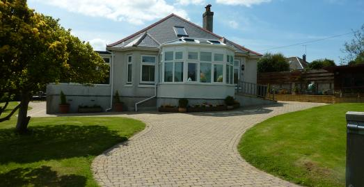 Clovelly Holiday Bungalow, Gorran Haven, Cornwall