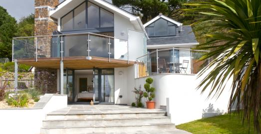 Self catering cottages Cornwall | Portscatho Holidays | St Mawes