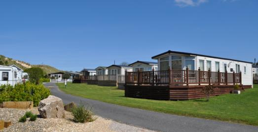 Camping and Caravan Park Cornwall | Atlantic Coast Holiday Park | Gwithian