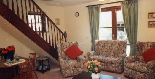 Bocaddon Holiday Cottages | Lanreath | Looe | Cornwall