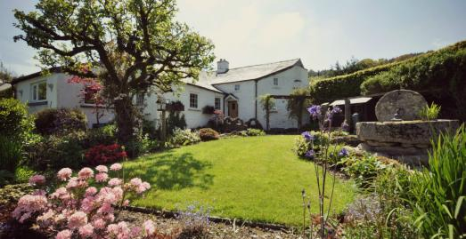 Berrio Bridge House | Launceston | Cornwall