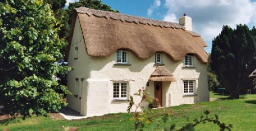 Cottages in Cornwall | Bosinver Farm Cottages | St Austell