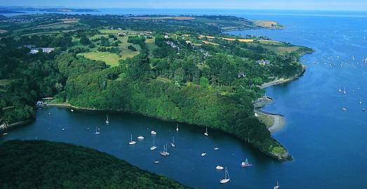 Budock Vean Hotel, Helford, South Cornwall | Corporate Events
