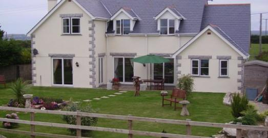 Burlawn Farm, B&B, Wadebridge
