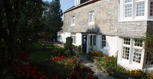 Eden Lodge, Falmouth, B&B, Guest House,