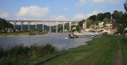 Calstock Jazz and Blues Festival, Calstock, Cornwall