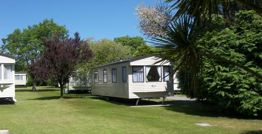 Trevarth Holiday Park | Near Truro | Cornwall