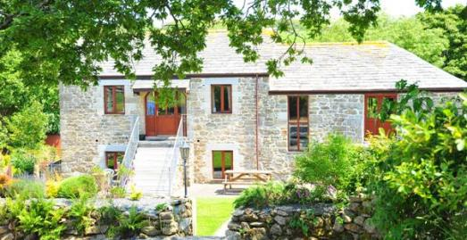 Chark Country Holidays, Cornwall