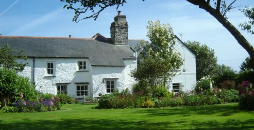 Colvennor Farmhouse | B&B | Helston | Cornwall