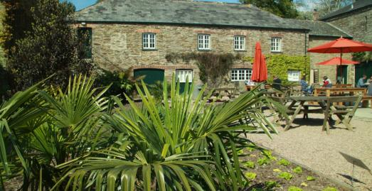 Trelissick Gardens| Conferencing & Events | Truro