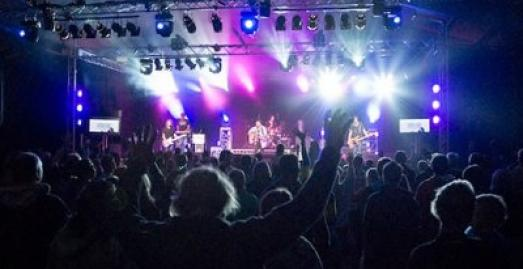 What's on in Cornwall | Creation Fest | Wadebridge | Cornwall