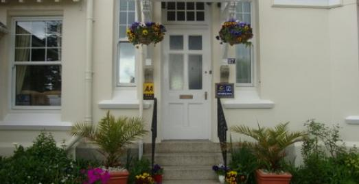 The Observatory Guest House | Falmouth | Cornwall