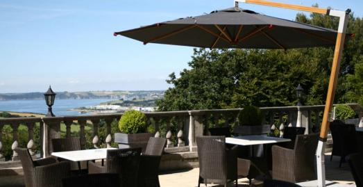 Hotel and Spa Cornwall | Trenython Manor | St Austell
