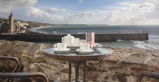 Porthleven Holiday Cottages & Artist Loft B&B | Porthleven | Cornwall