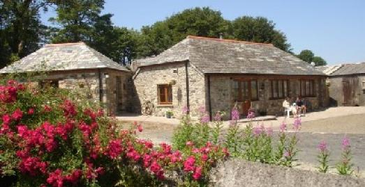 The Old Wagon House, Forget-me-not Farm Holidays