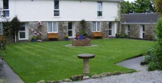 Higher Trewithen Holiday Cottages