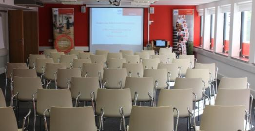 Conference venues in Cornwall | Truro Business Space | Truro | Cornwall