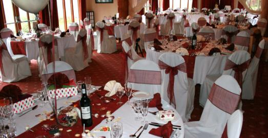 Wedding Venue Camelford Cornwall | Juliots Well Holiday Park