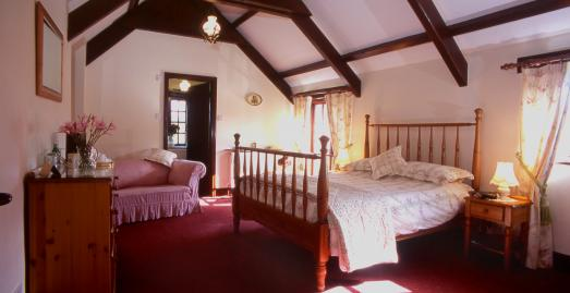 Little Larnick | Pelynt | Looe | Cornwall | Farm Stay