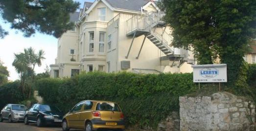 Bed and Breakfast Falmouth | The Lerryn | Cornwall (image courtesy Trip Advisor)