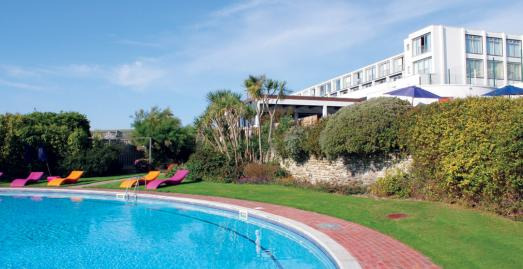 Bedruthan Steps Hotel | Conferences and Functions | Cornwall