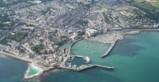 Cornwall Holiday Accommodation Hotels In Cornwall B Amp Bs