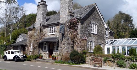 Wedding Venues in Cornwall | Polraen Country House | Weddings | Looe | Cornwall