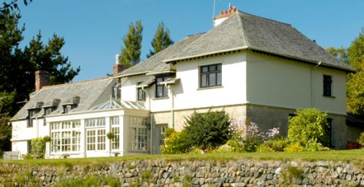 Poltarrow Farm Bed and Breakfast | St Austell | Cornwall