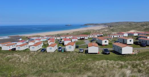 Holiday Parks In Cornwall Book Direct Via Visit Cornwall For Great Prices