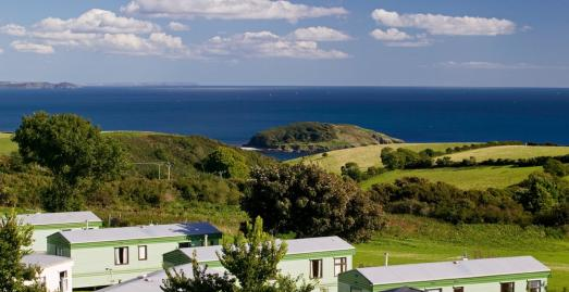 Holiday Park in Looe | Tencreek | Cornwall
