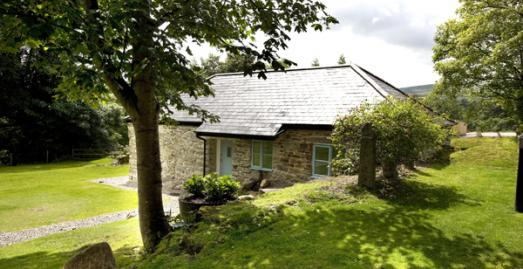 Cottages in Cornwall - The Green, house and cottages Bodmin Moor